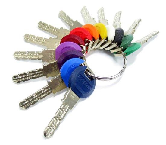 kaba-keys